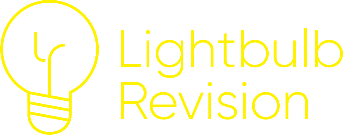 Lightbulb Revision